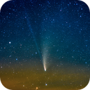 C/2020 F3 NEOWISE,                                Sébastien LUCAS
