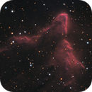 IC63 - The Ghost of Cassiopeia,                                Derryk
