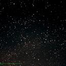 Widefield NGC 7790, NGC 7788, NGC 7762, M 52, NGC 7654, NGC 7635 (Bubble Nebula), NGC 7538,                                Hans-Peter Olschewski