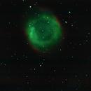 The Helix Nebula, NGC 7293,                                Jay