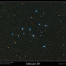 Messier 39,                                rflinn68