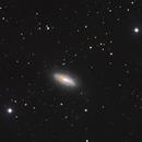 Galaxy NGC5005,                                Simas Šatkauskas