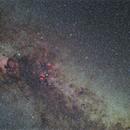 Cygnus 35mm,                                Marc Ricard