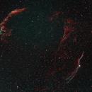 Cirrus Nebel,                                PeterN