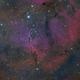 IC1396 (elephants trunk),                                wowa