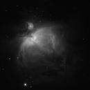 M42 10 Jan 2021,                                bunyon