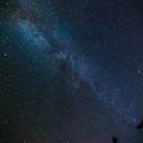 Milky Way, better balance,                                Scott Presnell