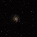 M101,                                Robert Koprowski...