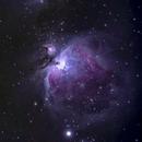 William Optics Zenithstar 71 First Light Redux,                                greenbbs
