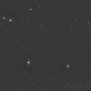 Lion's Galaxies,                                jbconti