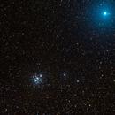 NGC 4755/Jewel Box Open Cluster in Crux,                                Sigga