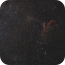 Lacerta widefield with Sh2-126,                                tommy_nawratil
