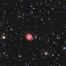 NGC 40,                                Lorenzo Siciliano