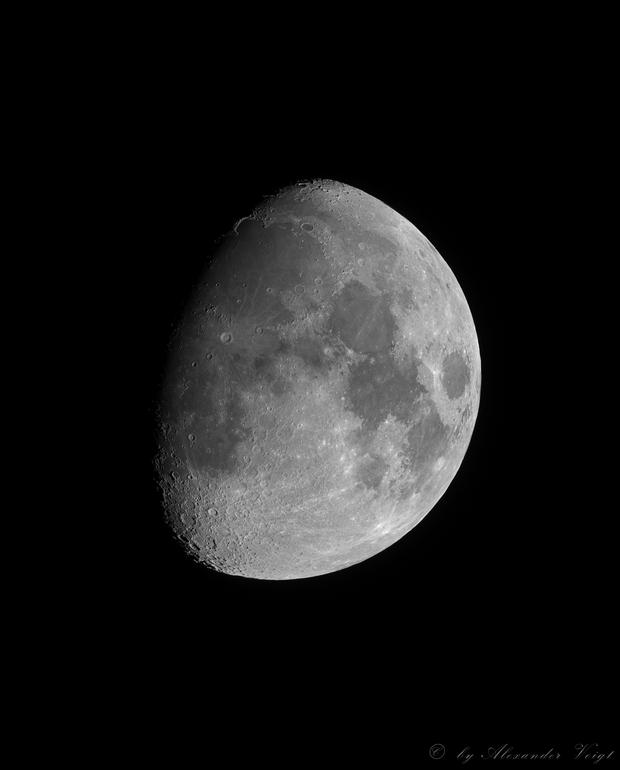 Mond,                                Alexander Voigt