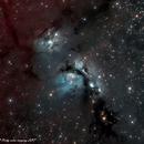 M 78,                                Richy Astro Imaging LLC