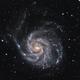 M101 Pinwheel Galaxy,                                TimothyTim
