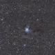 NGC 7023,                                RolfW