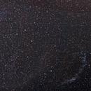 (A Rather Faint) Veil Nebula,                                JDJ