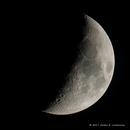 Moon 25.11.2017,                                Jarkko K. Laukkanen