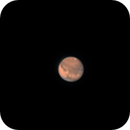 Mars - 24.10.2020 - C 8 EHD,                                Michael Hoppe