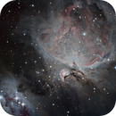 M 42 Nebulosa de Orión,                                Txema Asensio