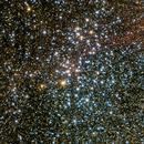 NGC 3532 wishing well cluster,                                jackstar