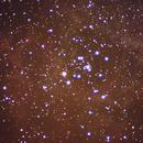Rosette Nebula ,                                BlueApoc
