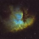 NGC 281 Pacman Nebula,                                Jürgen Ehnes