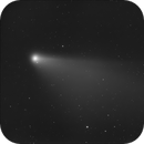 C/2020 F3 (NEOWISE) - So long, see you in 5000 years!,                                Rodolphe Goldsztejn