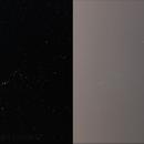 Light pollution Filter Test- Orion,                                Dylan Woodbrey