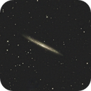 NGC5907,                                Dave Bloomsness