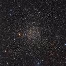NGC7789 Caroline's Rose Cluster,                                Byoungjun Jeong