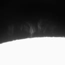 Prominence 29.06.2021,                                Dariusz Wiosna