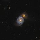 M51,                                Astromatthi
