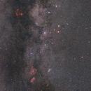 Autumn Milky Way,                                Ji Hwan Kim