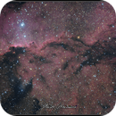 NGC 6188 NGC 6193 Ara Dragons,                                Maicon Germiniani