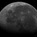 Moon 71%,                                rémi delalande