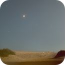 Assateague Island Nightscape #7,                                JDJ