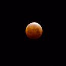 Lunar Eclipse, Suspended,                                StarSurfer Carl