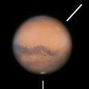 Mars,                                Gianluca Belgrado