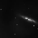 M82 (Lorenzin) 51 min Lum,                                Doug Azwell