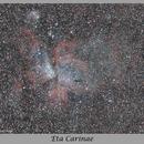Eta Carinae,                                Carlos A. Archila