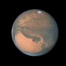 MARS 2020-10-27,                                clavutich