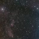 Wichhead Nebula LRGBHa,                                John