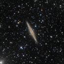 NGC891,                                Samuel