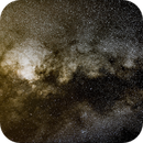 Milky Way Edge,                                Paskal S