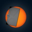 ISS SOLAR TRANSIT SPAIN, ALICANTE,                                anderdb