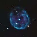 NGC 246 Planetary Nebula,                                Jerry Macon