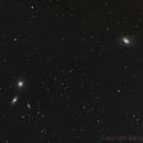 M96 & 105,                                Barry Wilson