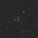 Coma Cluster,                                Bdm1010